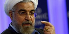 Le président iranien Hassan Rohani fait partie des membres du gouvernement qui utilisent les réseaux sociaux et s'opposent à leur censure. (Photo: Reuters)