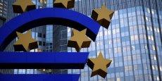Le niveau des salaires à la BCE est bien inférieur à ceux du privé. Un problème pour l'institution qui a besoin d'attirer 770 nouveaux superviseurs compétent pour surveiller les banques européennes. (Photo : Reuters)
