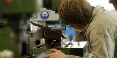 Les carnets de commandes dans l'industrie continuent à se reconstituer d'après la Banque de France