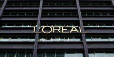 L'Oréal a publié jeudi des résultats semestriels en hausse, avec un bénéfice net 1,88 milliard d'euros (+8,5%).