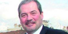 Philippe Charton, directeur de l'Ingénierie Financière et Patrimoniale CIC Banque privée