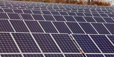 Un défaut du fabricant de panneaux solaires chinois Chaori Solar Energy Science & Technology serait une excellente chose pour certains investisseurs. (Photo : Reuters)