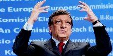 José Manuel Barroso s'est irrité de la publication de la lettre par Matteo Renzi