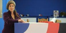 Muriel Pernin, fondatrice des Atelières doit déposer le bilan vendredi. ©Laurent Cerino/Acteurs de l'économie
