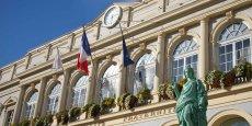 A Saint-Etienne, un électeur sur deux n'est pas allé voter au premier tour.
