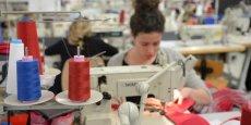 Les Atelières emploient une trentaine de personnes ©Laurent Cerino/Acteurs de l'économie