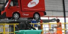 L'usine STIL fabrique des voitures électriques ©Laurent Cerino/Acteurs de l'économie