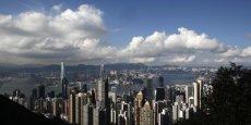 Selon Charles-Henri Larreur, Hong Kong est encore en retrait d'un point de vue culturel./ DR