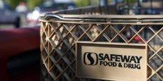 Le fonds d'investissement Cerberus offre 40 dollars par action Safeway, ce qui valorise le groupe à 9,1 milliards de dollars. (DR)