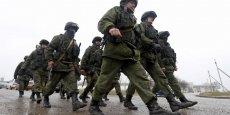 Ukraine, le monde peut-il faire reculer Poutine ? / DR