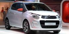 La nouvelle Citroën C1 devrait battre encore des records en matière de basses émissions de CO2
