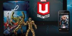 Marvel, l'éditeur de Spiderman,met de la musique sur les aventures numériques de ses superhéros