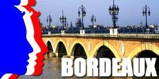 Pour 23% des Français Bordeaux serait la métropole idéale.