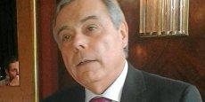 Jean-Pierre Plancade, candidat sans étiquette à la mairie de Toulouse. / DR