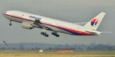 Les systèmes de transmission de données du Boeing 777 ont été désactivés, a précisé le chef du gouvernement. Mais des contacts satellites ont été relevés pendant plus de six heures et demi après la disparition de l'avion des écrans radars civils.