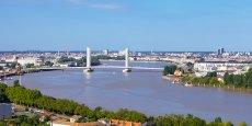 Bordeaux a vécu en 2013 un net redressement de la situation de l'immobilier neuf