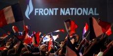 En cas de victoire dimanche, le Front National va se considérer comme le premier parti de France.