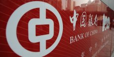 La succursale lyonnaise de la Bank of China compte six salariés