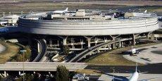 CDG1 a ouvert ses portes le 13 mars 1974