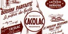Bien que célèbre, la marque made in France peine à augmenter ses ventes. (Photo : Cacolac)