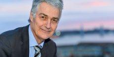 Dominique Fondacci est remplacé à la tête de SBA, société concessionnaire du Matmut Atlantique