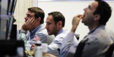 De nombreux établissement bancaires ont prévu de continuer les suppressions d'effectifs, notamment dans les secteurs les moins rentables(Photo : Reuters)