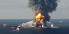 Les Etats-Unis ont levé la mesure excluant des contrats fédéraux la compagnie pétrolière britannique BP, principal fournisseur en carburant du Pentagone.