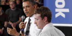 Le gouvernement américain devrait être un champion pour internet, pas une menace, a écrit Mark Zuckerberg sur son compte Facebook.