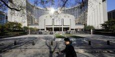 Une intervention de la banque centrale chinoise pour relancer le crédit permettrait de soutenir l'activité et l'emploi en Chine. Mais elle risquerait dans le même temps d'accentuer les déséquilibres dont souffre l'économie du pays.