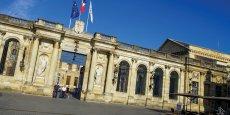 La course à la mairie de Bordeaux a déjà débuté