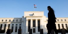 Certaines banques ont inclus des augmentations de capital dans leurs plans capitalistiques, mais mais ne se sont pas exécutées, s'est ainsi plaint la banque centrale américaine, sans indiquer quelles étaient ces banques. | Reuters