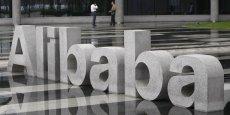 L'opération devrait permettre au spécialiste chinois de l'e-commerce de lever 15 milliards de dollars, selon le Wall Street Journal (Photo: Reuters)