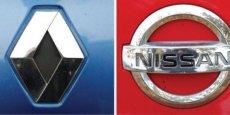 Nissan aide Renault en Chine