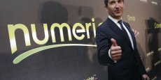 Malgré le rachat de SFR par Numericable, son patron Patrick Drahi n'a pas prévu de revenir résider en France. (Photo : Reuters)