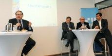 Pour les candidats très en vue, Patrick Mennucci et Jean-Claude Gaudin, les choix sont loin d'être faits. / DR