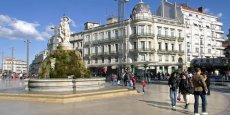 Les auteurs du Livre bleu veulent conserver à Montpellier sa vocation méditerranéenne