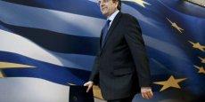 Antonis Samaras, premier ministre grec, a promis qu'il n'y aurait pas de nouvelle vague d'austérité en Grèce