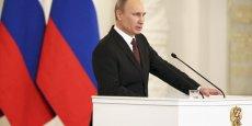 Face à Poutine, l'Europe doit-elle compter sur Obama ? / Reuters