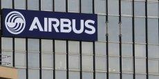 Airbus remporte la cinquième édition France des Randstad Awards comme étant l'entreprise la plus attractive auprès du grand public en 2014