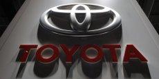 Un défaut observé sur certains véhicules de la marque Lexus pourrait être la cause d'accidents mortels survenus en 2010 aux Etats-Unis. (Photo : Reuters)