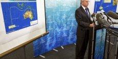 Les autorités australiennes expliquent la complexité des opérations