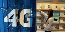 « La France pourrait assez vite devenir leader de la 4G en Europe », selon le président de l'Arcep.
