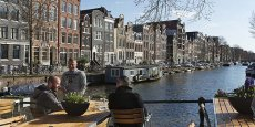 Le parti travailliste, qui forme une coalition gouvernementale avec les libéraux, a perdu la mairie d'Amsterdam qu'il détenait depuis plus de 60 ans.