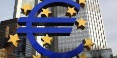 La BCE planche sur un Quantitative Easing centré sur le rachat de titres d'Etat notés AAA.