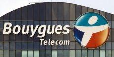 Bouygues Telecom emploie quelque 9.000 personnes, majoritairement implantés à la tour Sequana à Issy-les-Moulineaux que le groupe envisage de quitter pour des locaux moins chers. (Photo: Reuters)