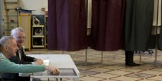 Le taux de participation s'élevait à 23,16 % à 12h00 pour le premier tour des élections municipales