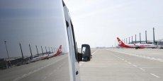 Etihad Airways va porter sa participation dans Air Berlin à 49,9 %