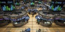 Wall Street est vulnérable à une escalade des tensions en Ukraine
