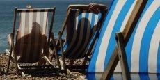37% des patrons de TPE n'ont pas pris de congés au moins depuis l'été 2014.