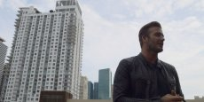 Selon les informations évoquées par les médias anglais et américains, le patron du consortium  Eldridge Industries LLC, Todd Boehly, aurait dernièrement accepté de soutenir financièrement le lancement de la franchise Miami Beckham United.